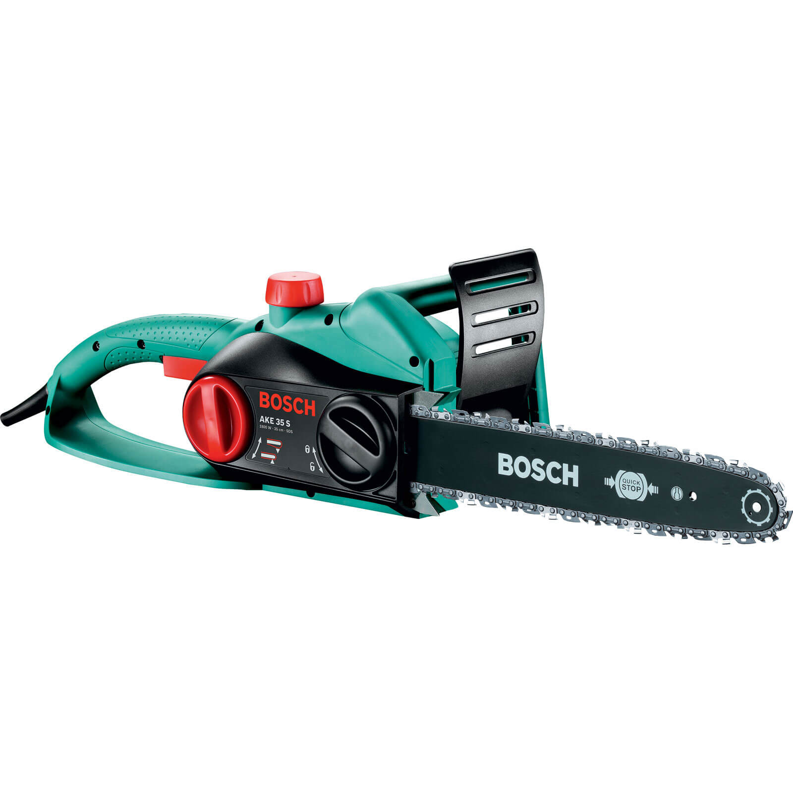 Bosch AKE 35 SDS Electric Chainsaw 350mm /14