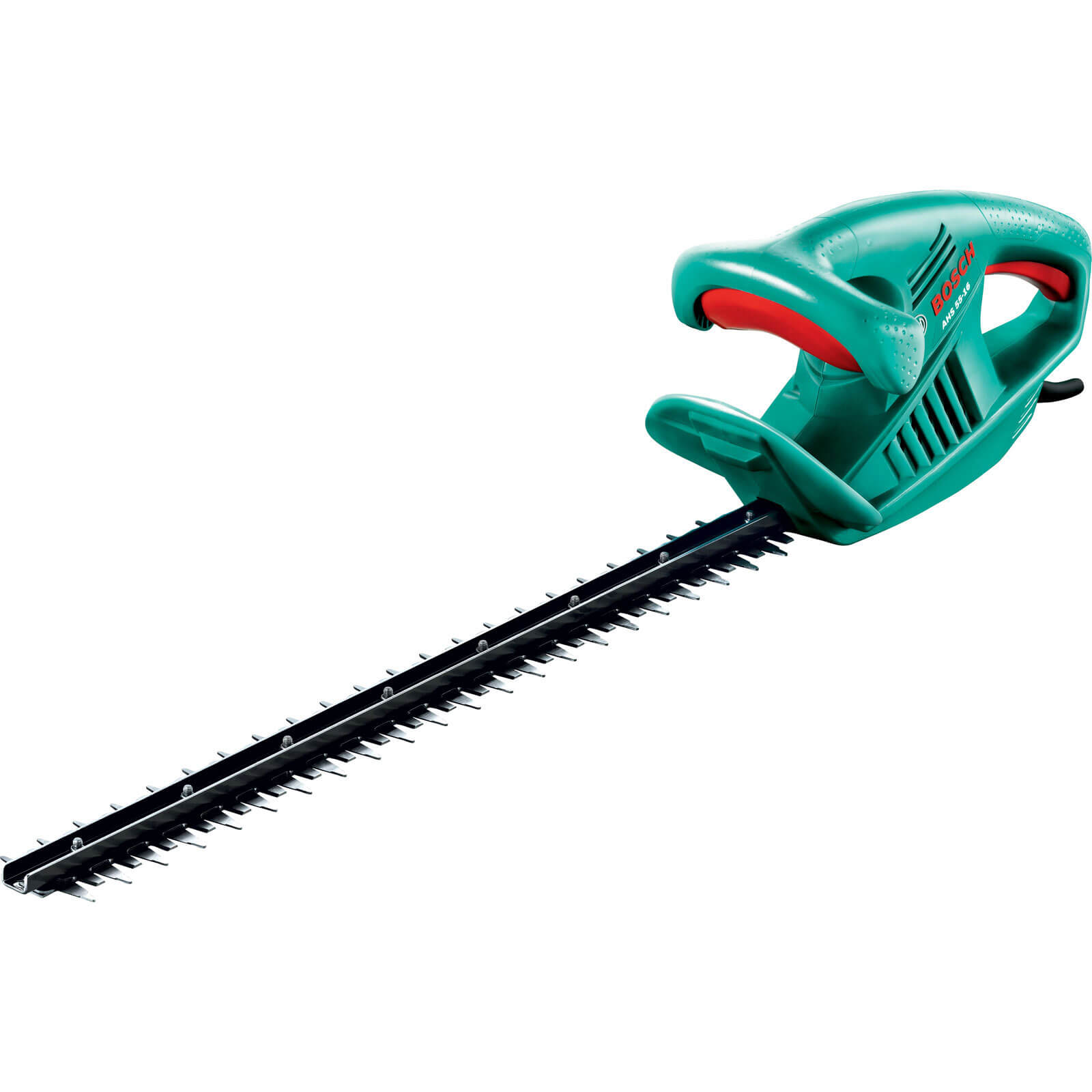 Bosch AHS 55-16 Electric Hedge Trimmer 550mm Blade Length 450w 240v
