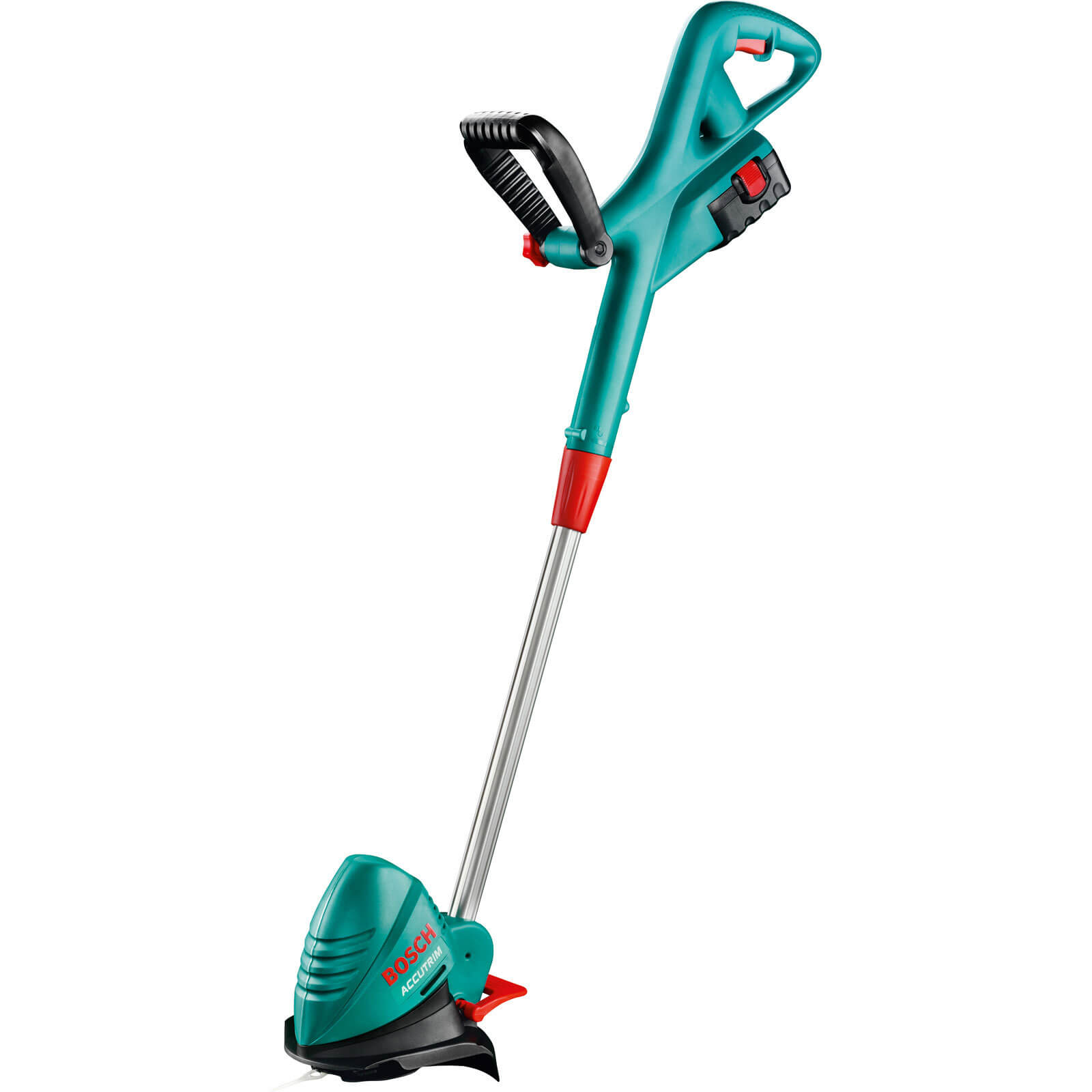 Bosch ART 23 Accutrim 18v Cordless Grass Trimmer 230mm Cut Width + 1 Battery