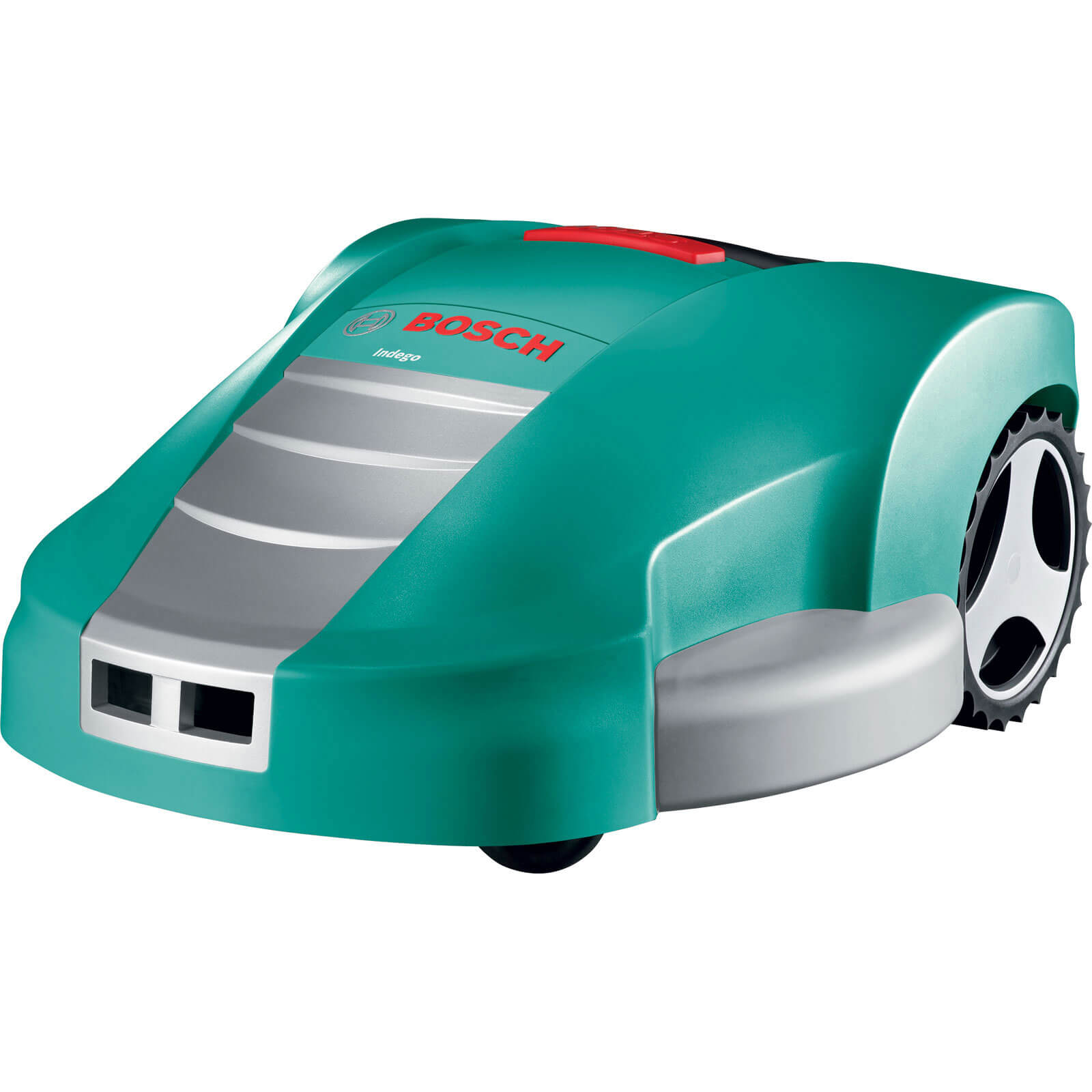 Bosch INDEGO 32V Cordless Robotic Lawn Mower 260mm Cut Width with Integral Lithium Ion Battery