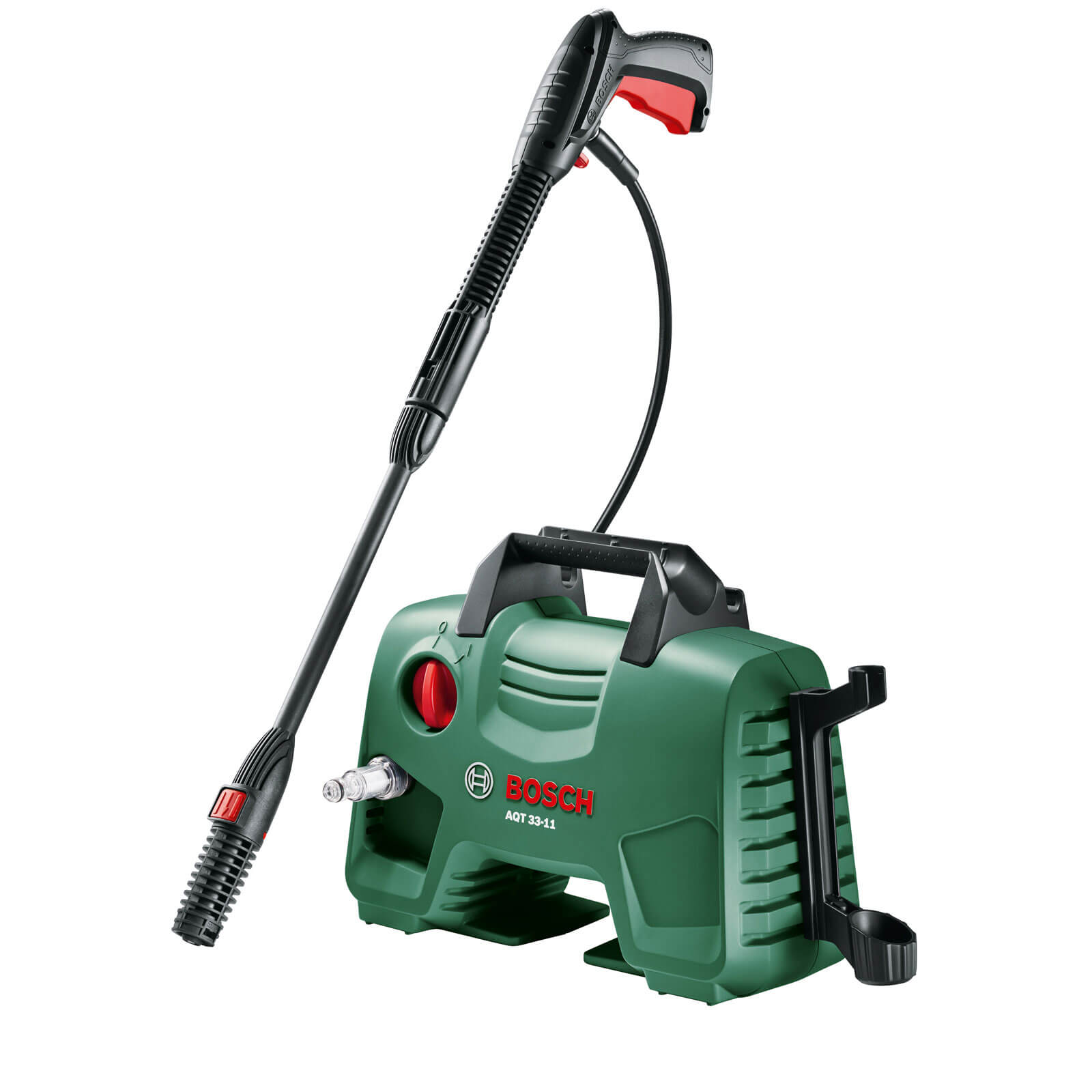 Bosch AQT 33 11 Pressure Washer 110 Bar 1300w 240v