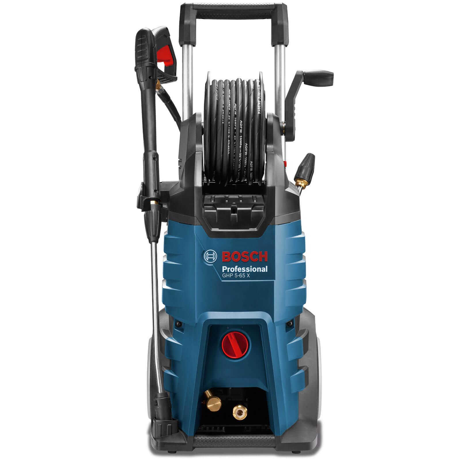 Bosch GHP 5 65 X Professional Pressure Washer 160 Bar 240v