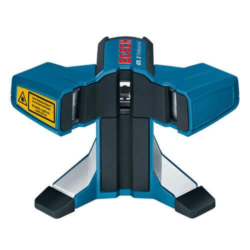 Bosch GTL 3 Floor & Wall Tile Laser Level