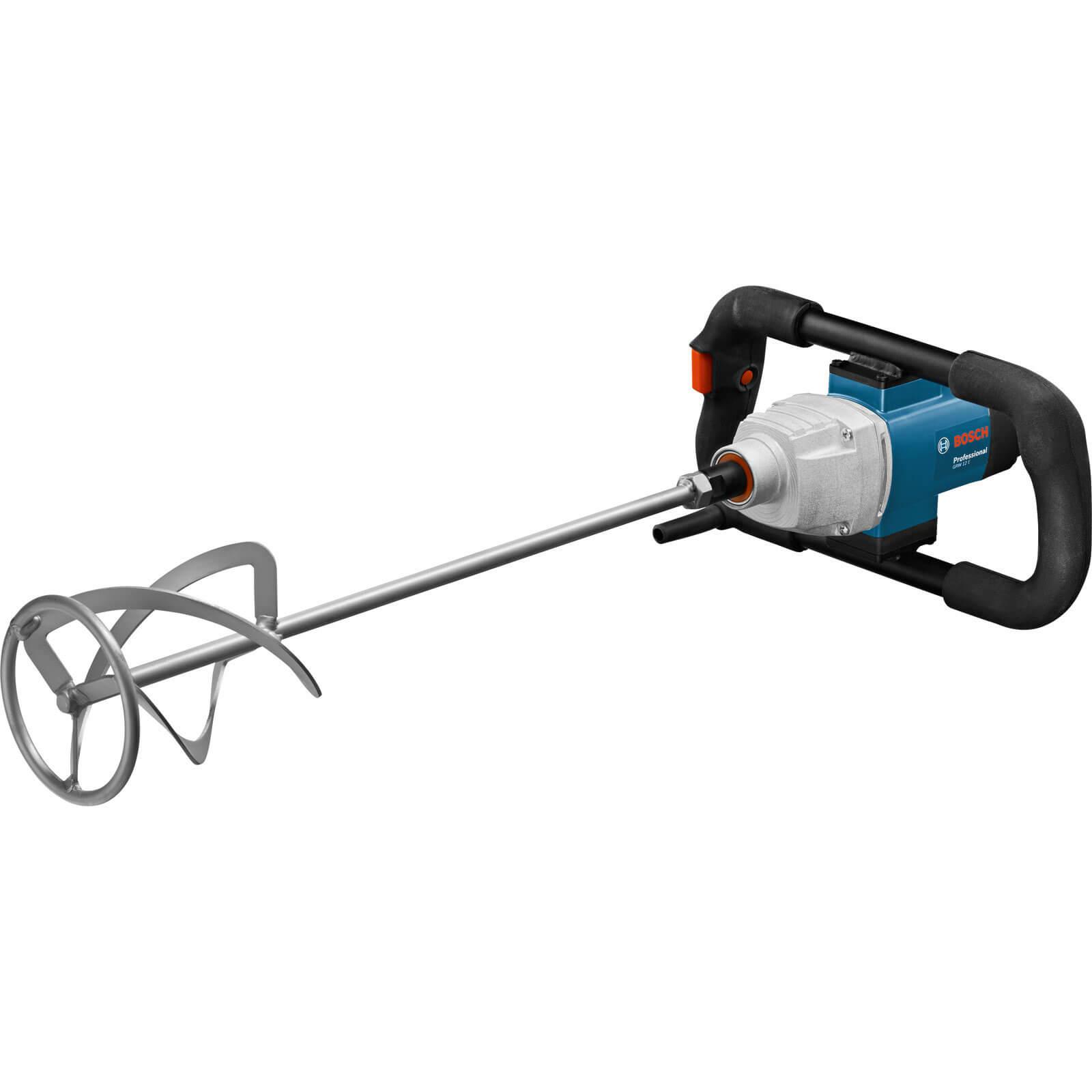 Bosch GRW 12 E Paddle Mixer Drill 1200w 240v