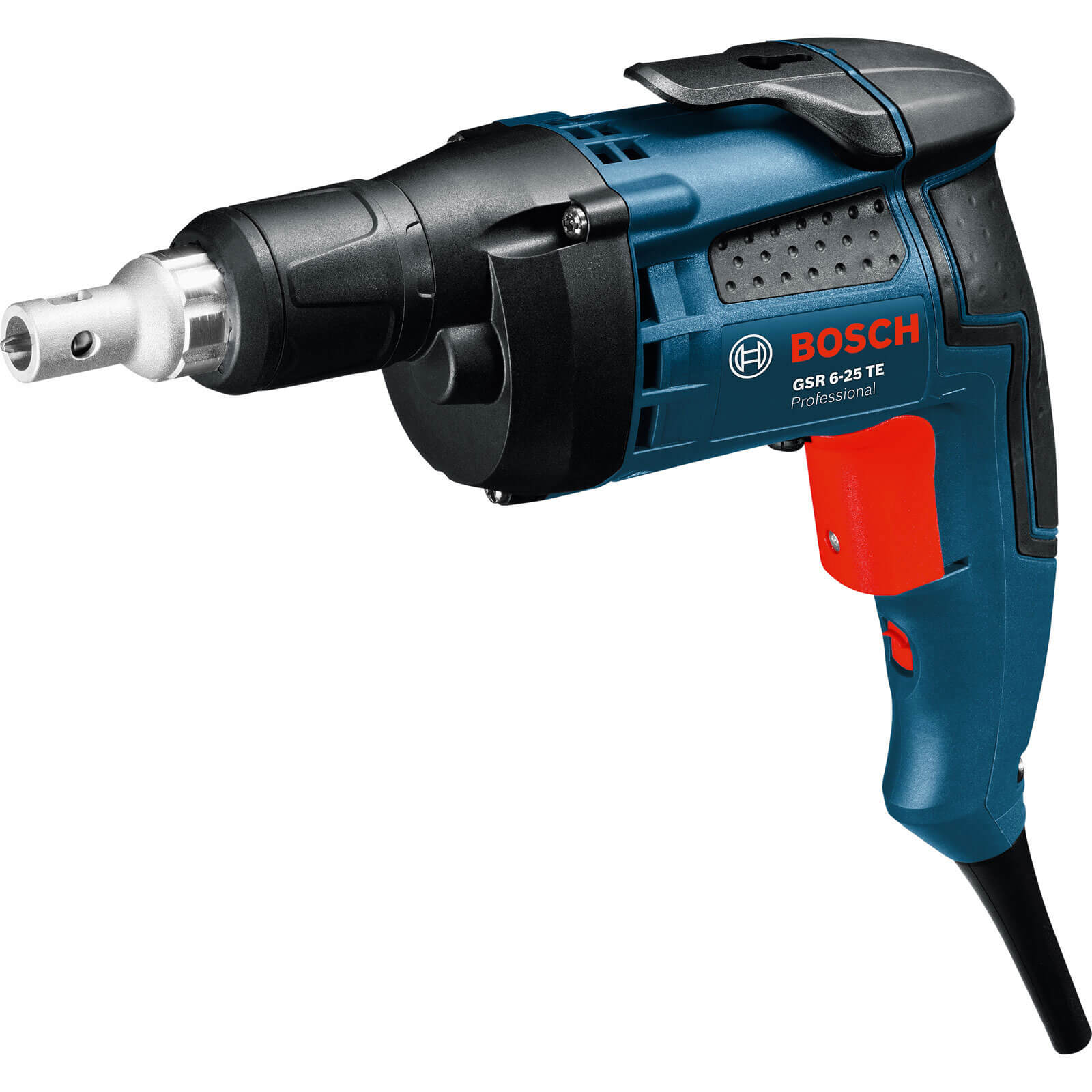 Bosch GSR 6-25 TE Decking & Hardwood Screwdriver 701w 110v