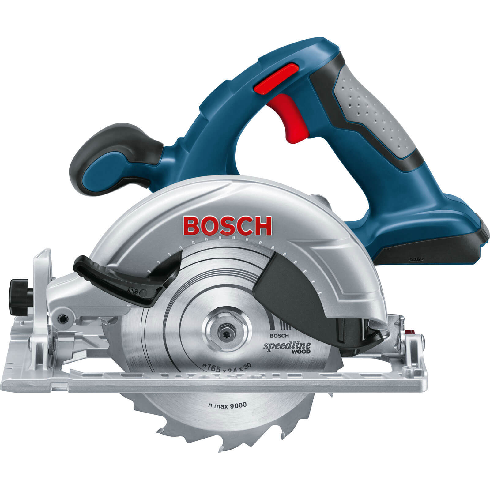 Bosch GKS 18 V-LI 18v Cordless Circular Saw 165mm Blade without Battery or Charger