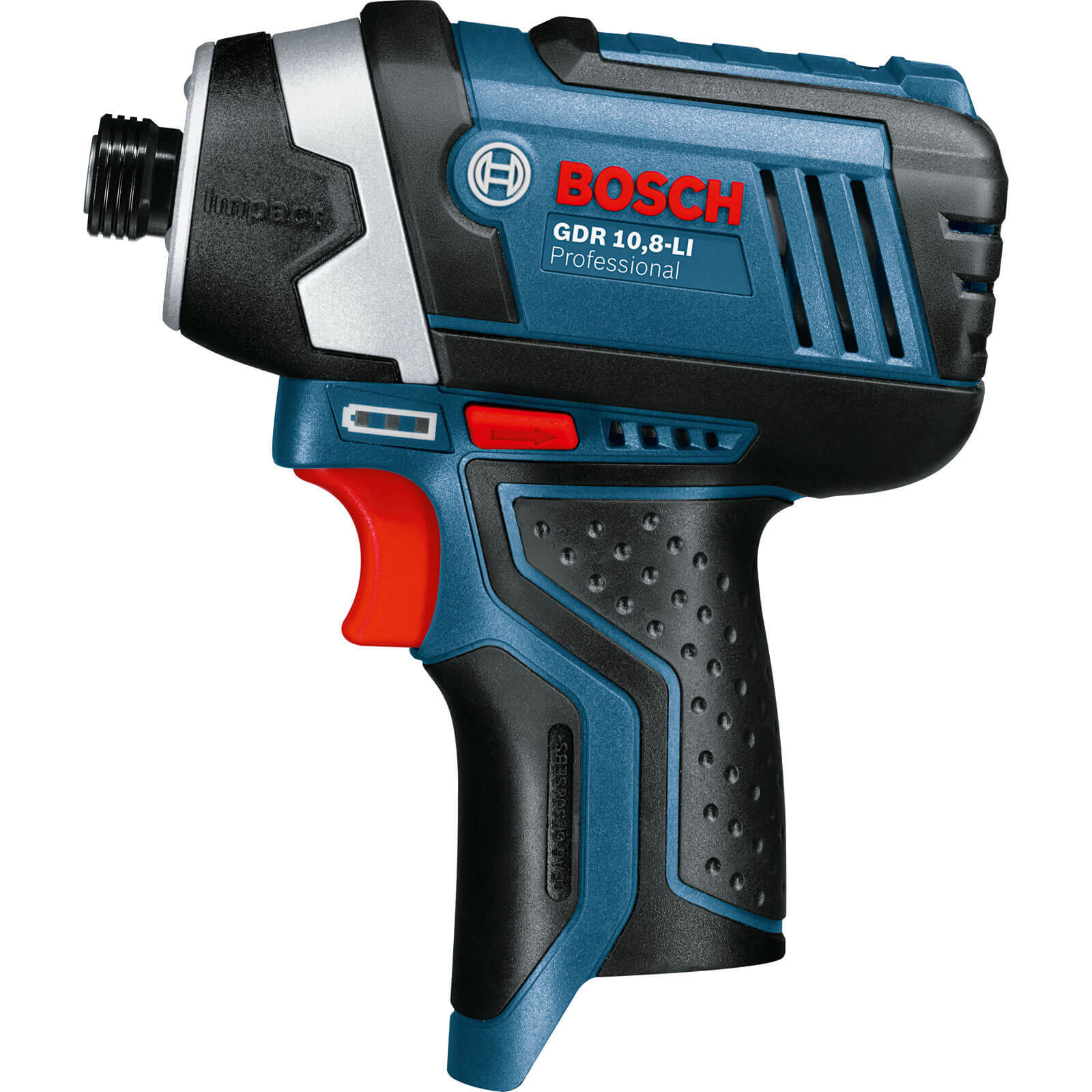 Bosch GDR 10.8-LI 10.8v Cordless Impact Driver without Battery or Charger