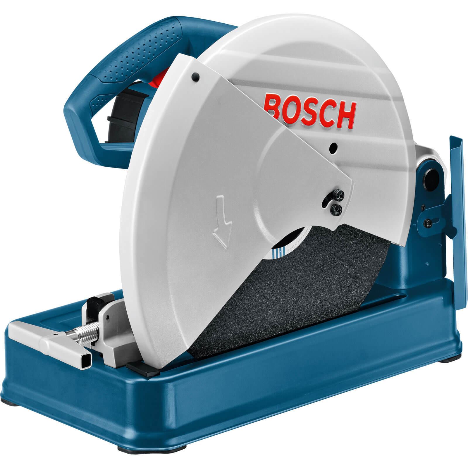 Bosch GCO 2000 Metal Chop Saw 355mm Blade 2000w 240v
