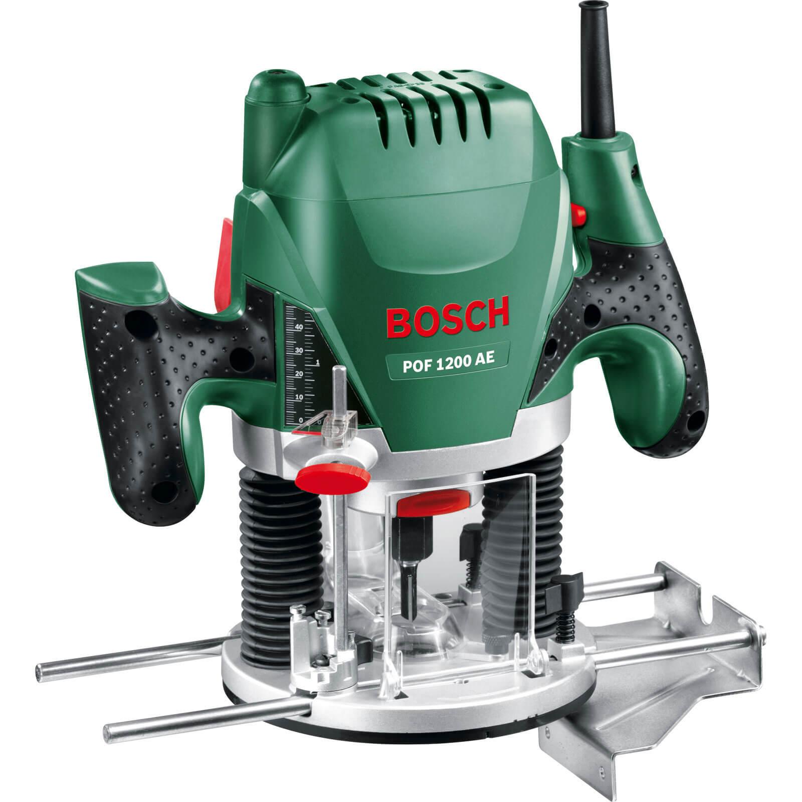 Bosch POF 1200AE 1/4
