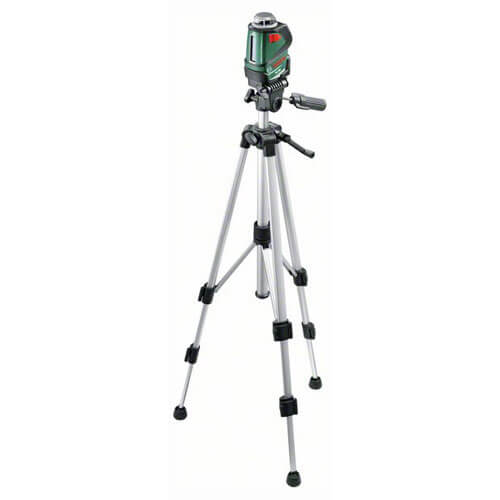 Bosch PLL 360 Self Levelling Line Laser Level with Tripod