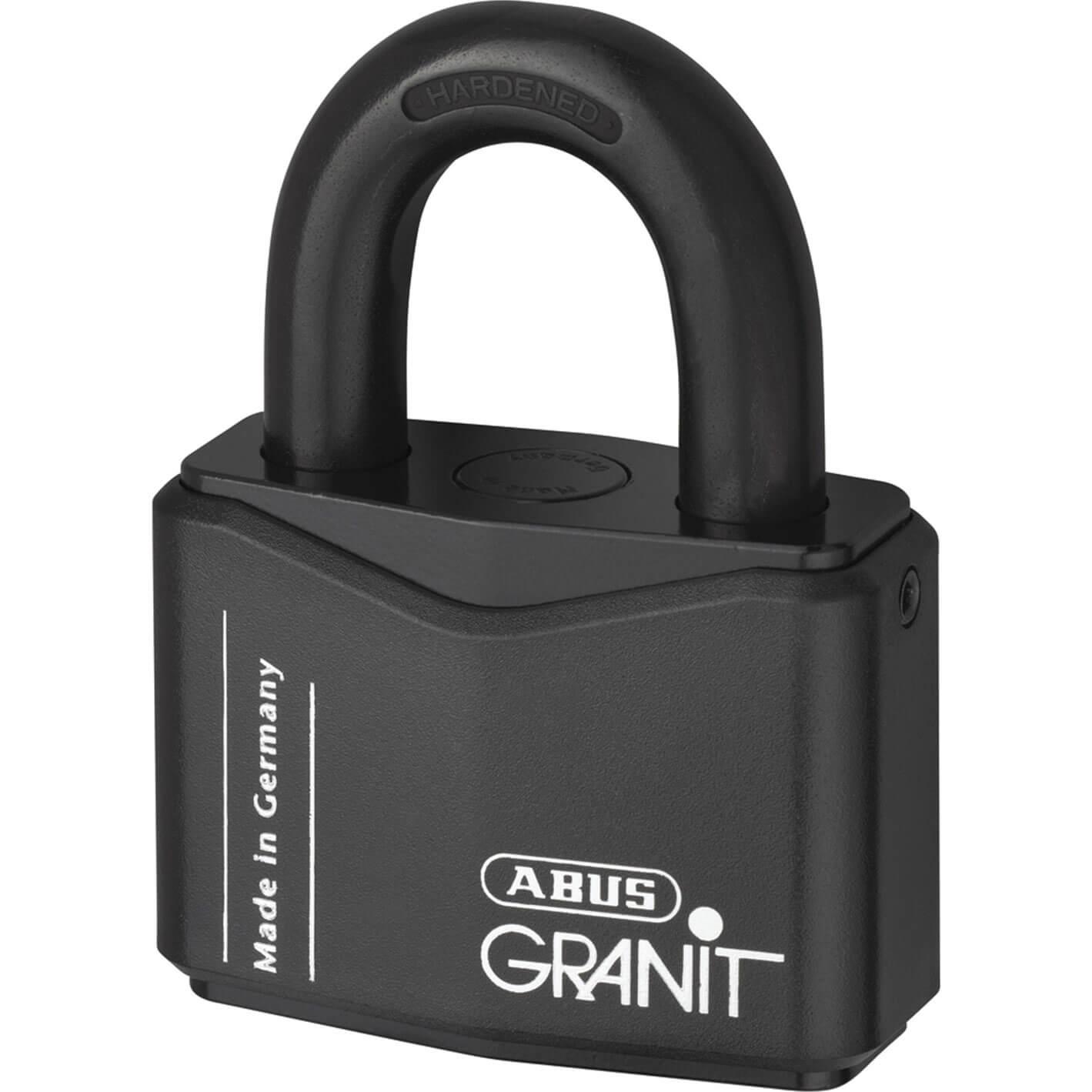 ABUS 37RK 70mm Granit Plus Padlock