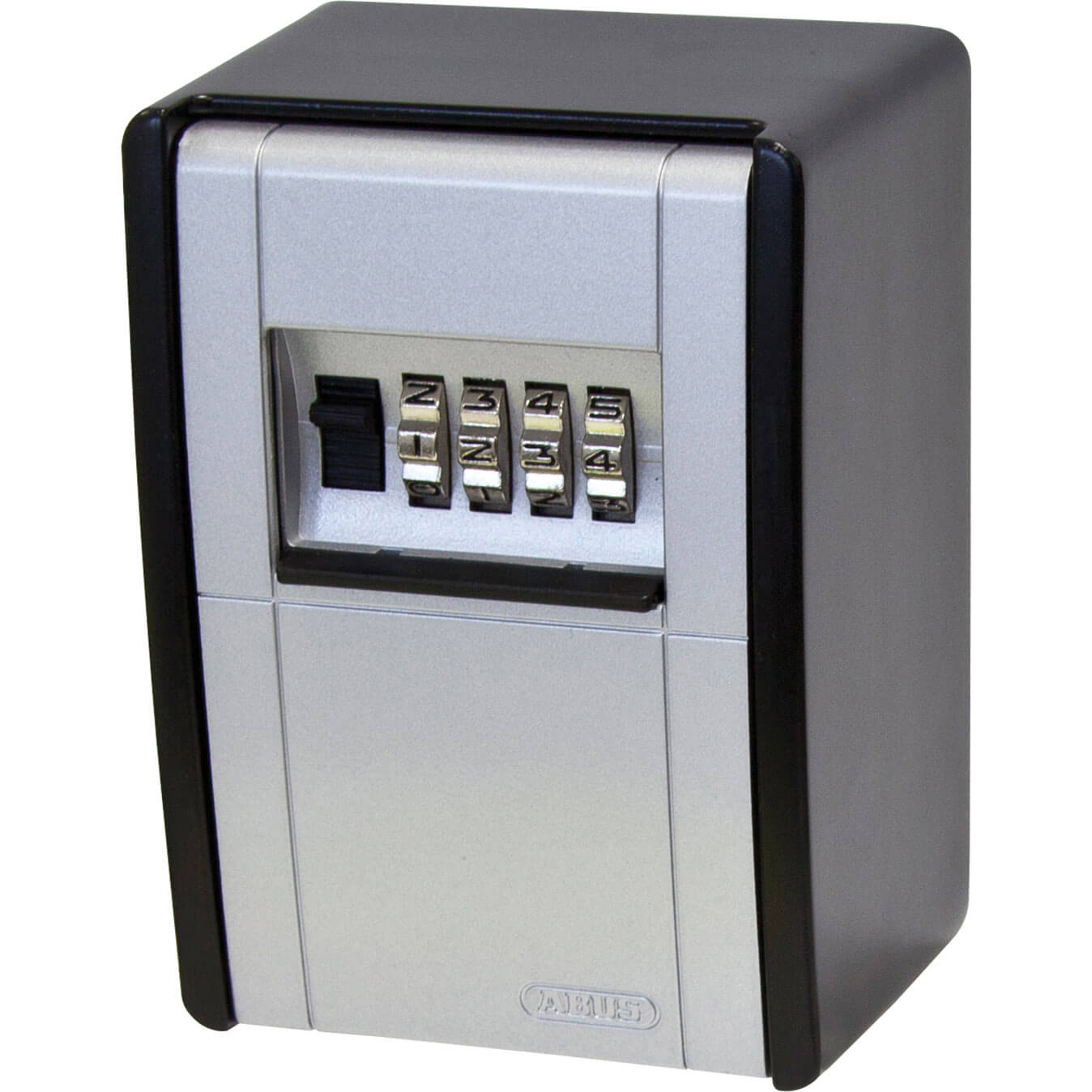 ABUS 787 Large Wall Mounted 4 Digit Small Key Safe