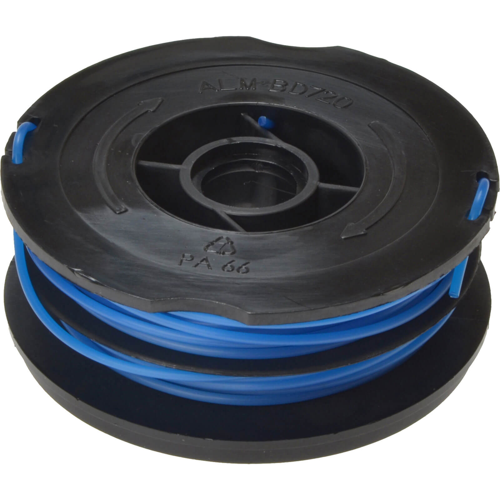 ALM Manufacturing BD720 Spool & Line to Fit Black & Decker Twin Line Reflex Grass Trimmers
