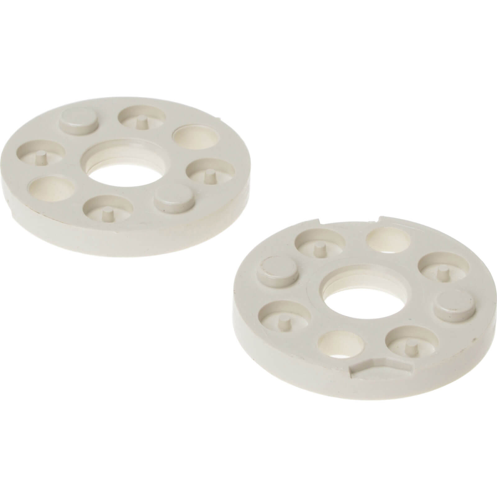ALM Manufacturing FL170/FL182 Blade Height Spacers Compares to Flymo FLY017