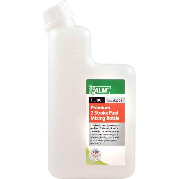 ALM 2 Stroke Fuel Mixing Bottle 1L