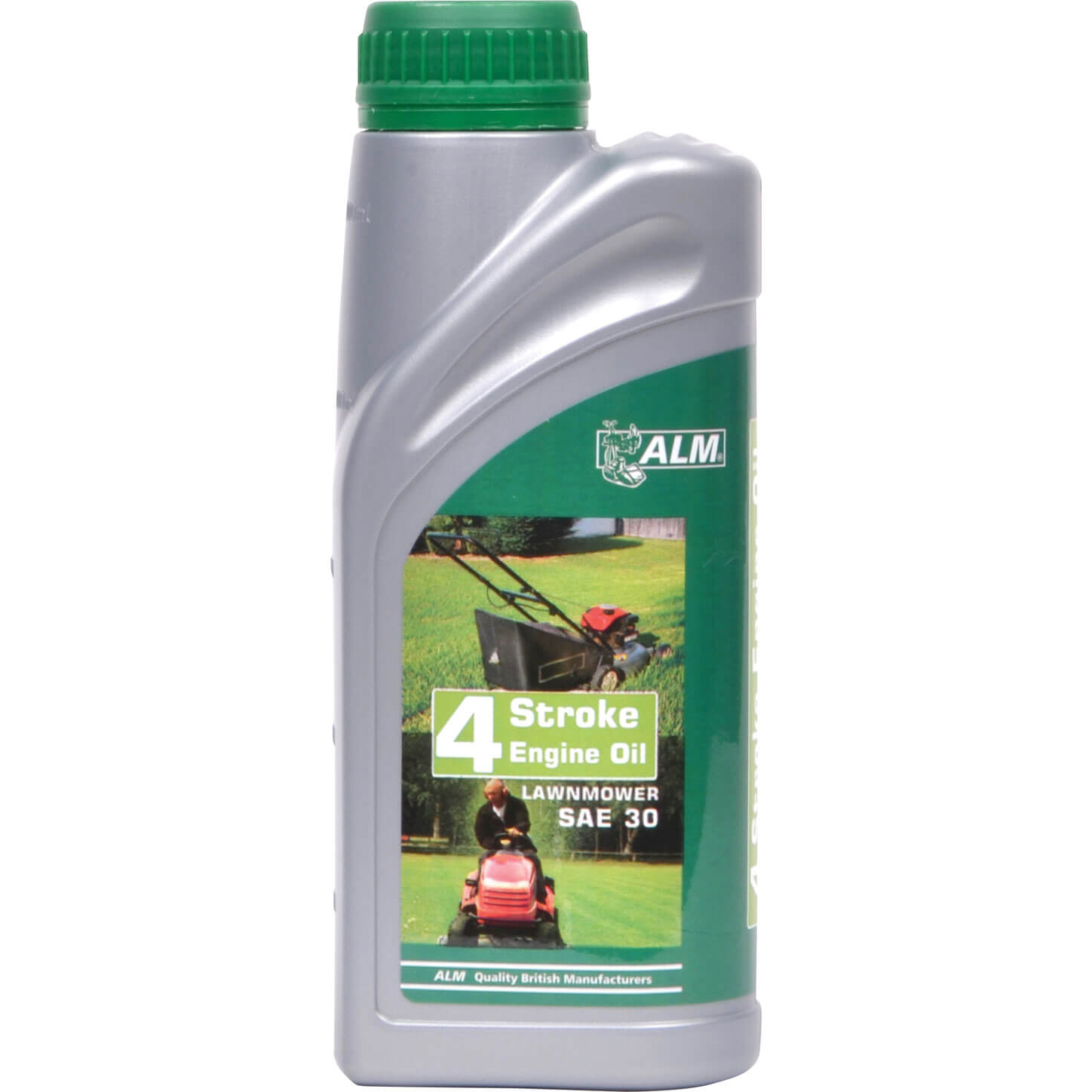 4 Stroke Oil 500ml for Garden Tools & Lawnmowers
