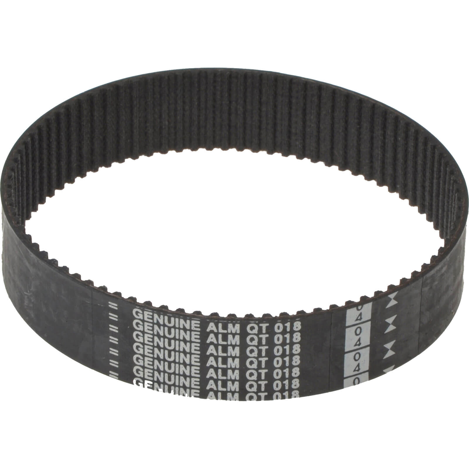 ALM Manufacturing QT018 Blade Belt to Fit Qualcast Quadtrack Lawnmowers