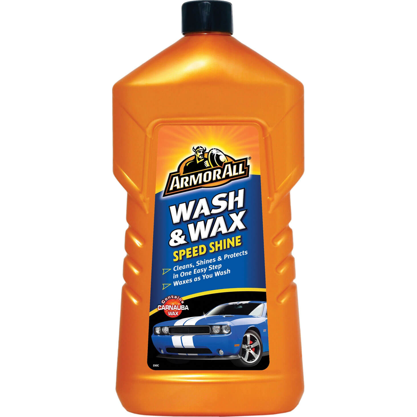 Armorall Wash & Wax 1Ltr