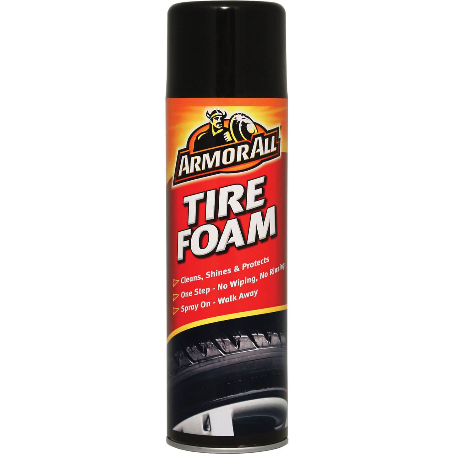 Armorall Tire Foam 500Ml