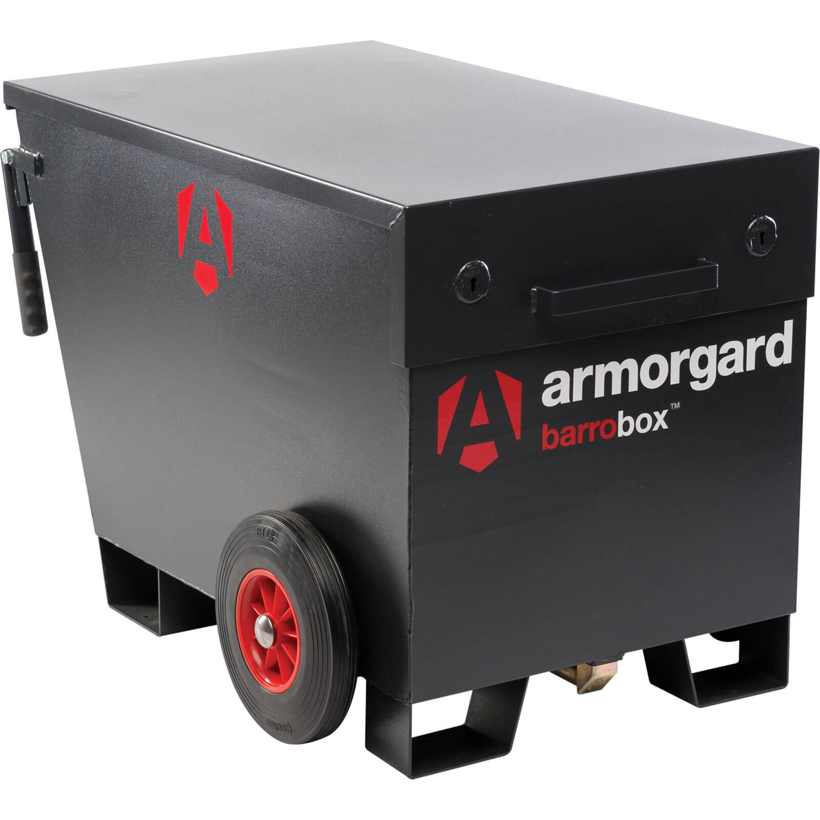 Armorgard Barrobox Mobile Site Security Tool Box