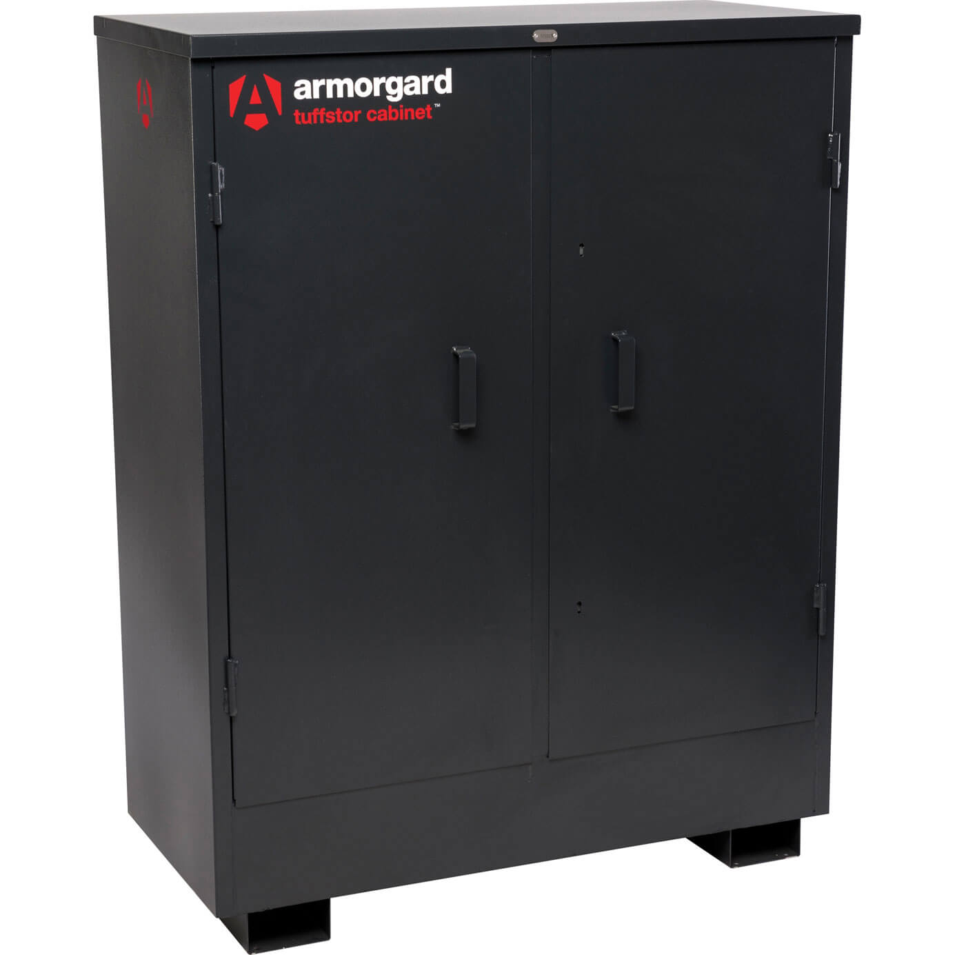 Armorgard Tuffstor Vehicle Security Cabinet 120cm x 55cm x 150cm
