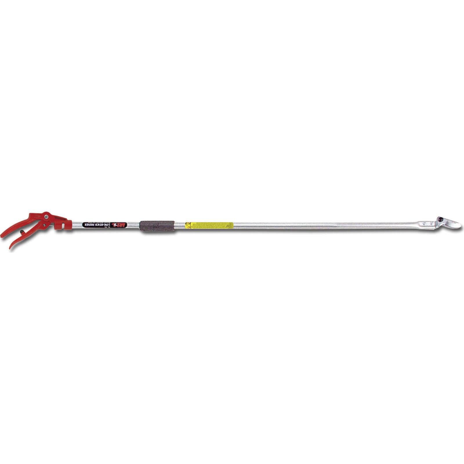 ARS 160-1.2 Long Reach Cut & Hold Pruner 1.2m Long
