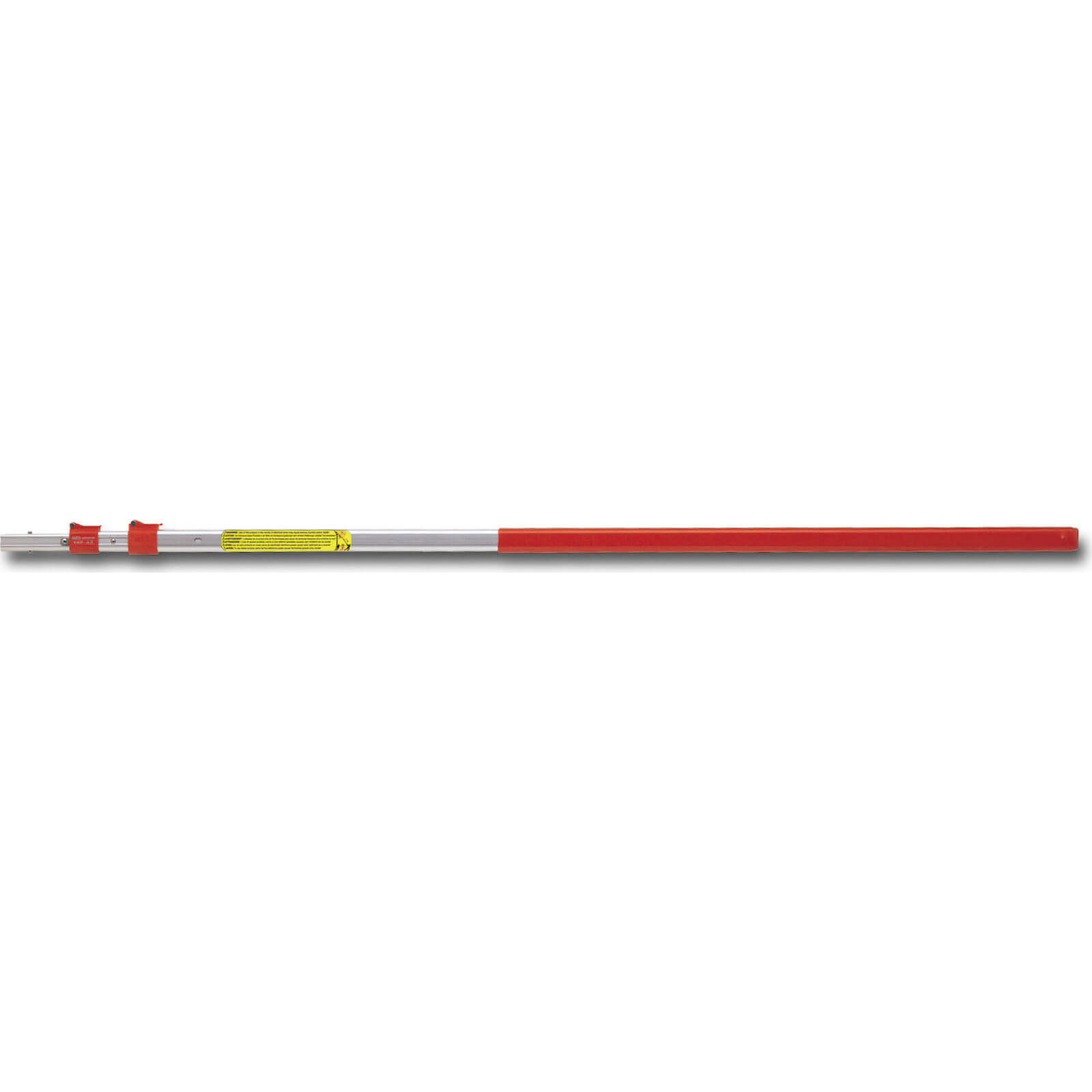 ARS EXP-4.5 Telescopic Pole for Pole Saw Blade Heads 1.8 - 4.5 Metres Long