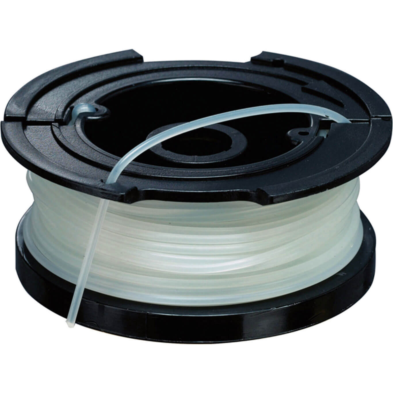 Black & Decker A6481 Replacement Spool & 10 Metre Line for GL280, GL301, GLC13, GL4525, GL5028, GLC2500, GLC3000, GL425,GL430, GL544, GL545, GL555, G