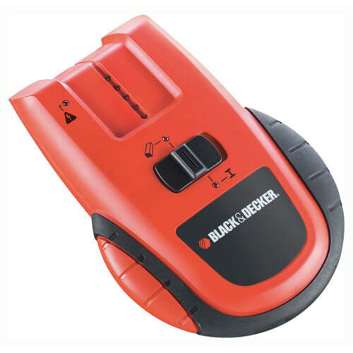 Black & Decker BDS300 Wall Scanner & Detector or Cables, Metal & Wood
