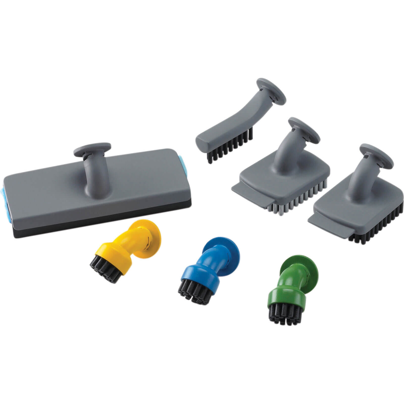 Image of Black & Decker 7 Piece Steam Mop Accessory Kit for FSM Steam Mops