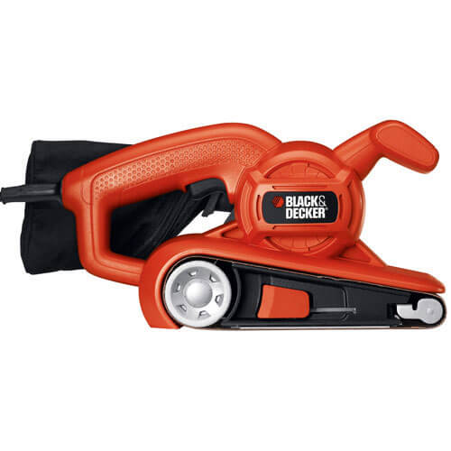 Black & Decker KA86 Belt Sander 75 x 457mm 720w 240v