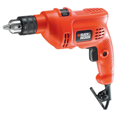 Black & Decker KR504 Electric Hammer Drill 500w 240v