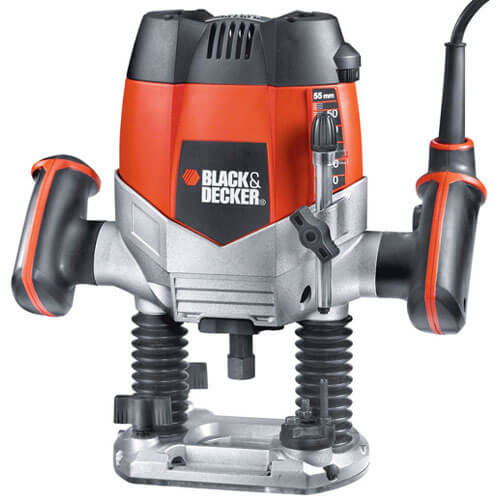 Black & Decker KW900E 1/4