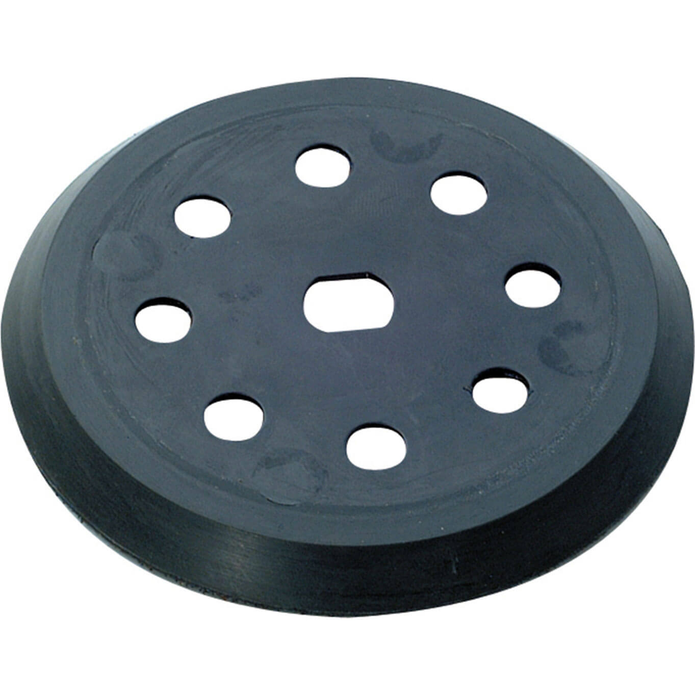 Black & Decker X32312 Med Hard Rubber B´Ing Pad 125mm