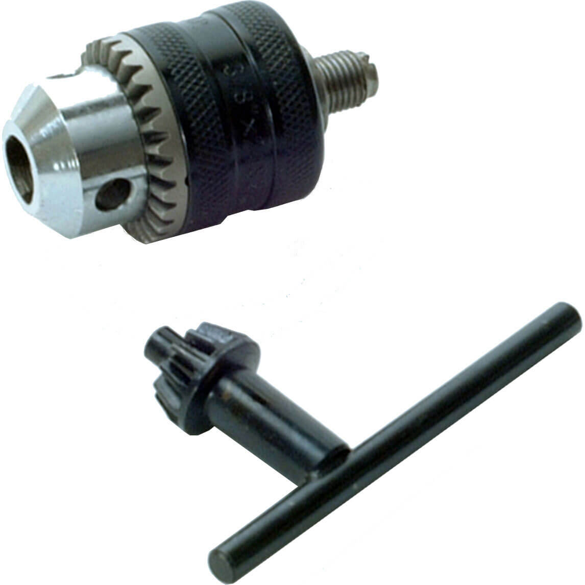 Image of Black & Decker X66300 Male Chuck And Key 10mm
