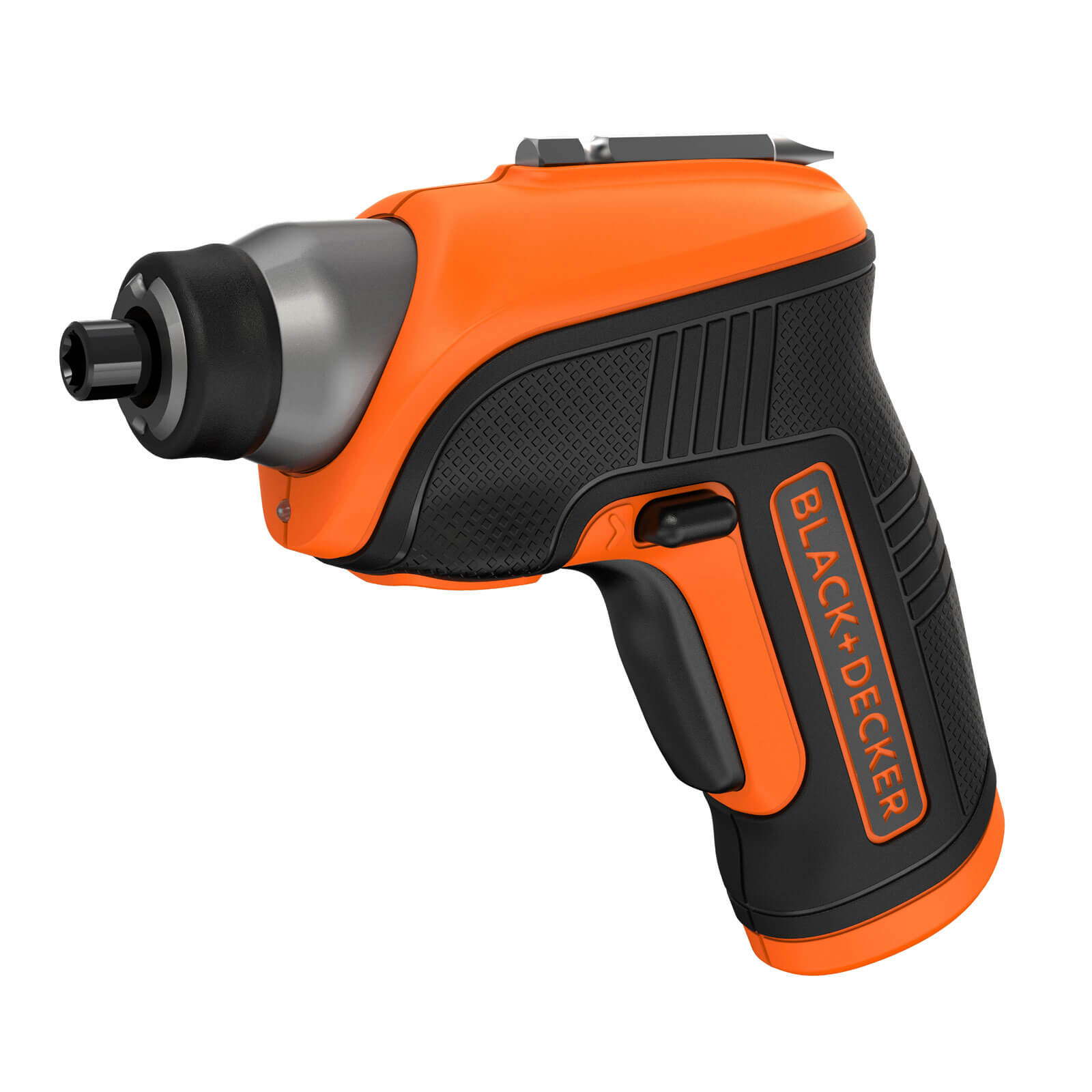 Black & Decker CS3652LC MPP 3.6v Cordless Screwdriver with Integrated Lithium Ion Battery