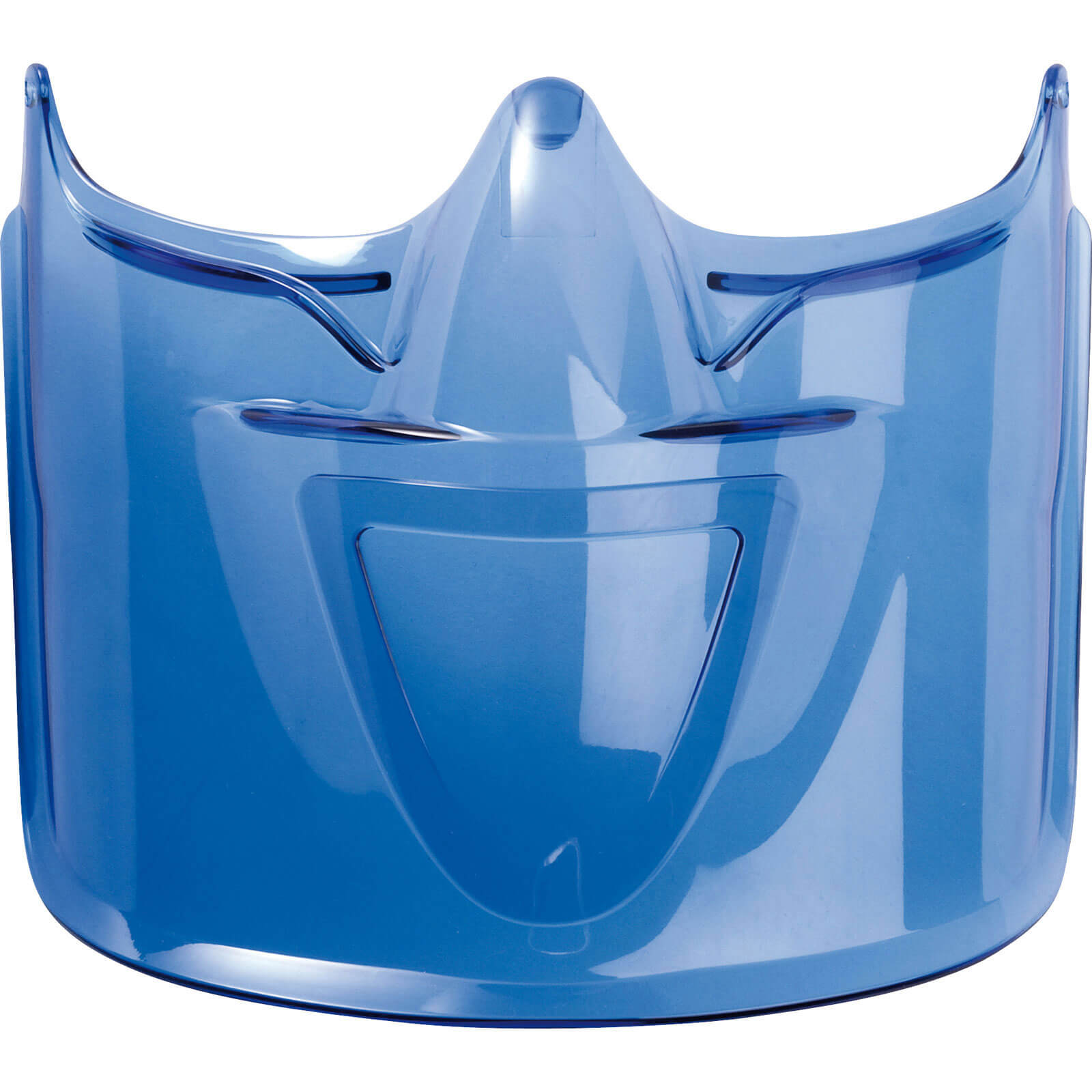Bolle Atom ATOV Blue Visor for Atom Safety Goggles