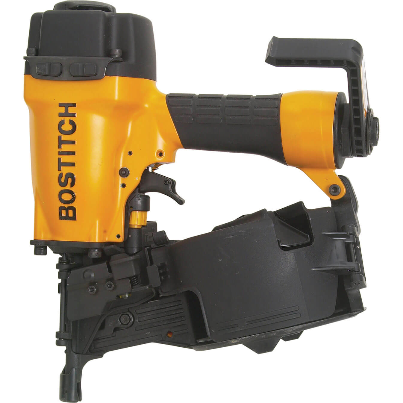 Bostitch N66C-2-E Variable Depth Control Coil Nailer 30-55mm Nails