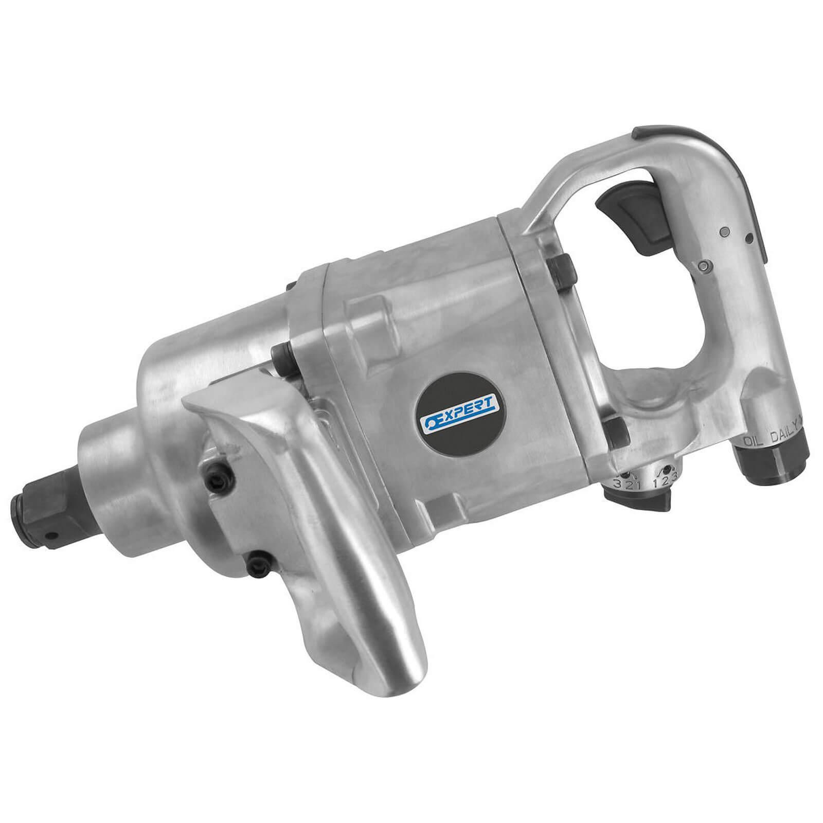 "Britool Expert E230125B 1"" Drive Short Anvil Impact Wrench 2170Nm"