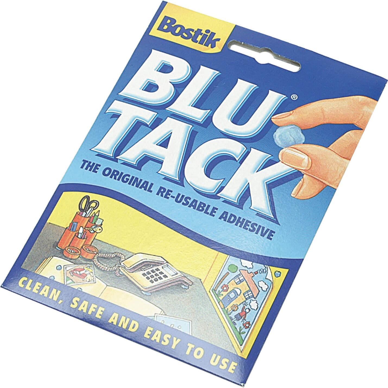 Bostik Blu Tack Economy
