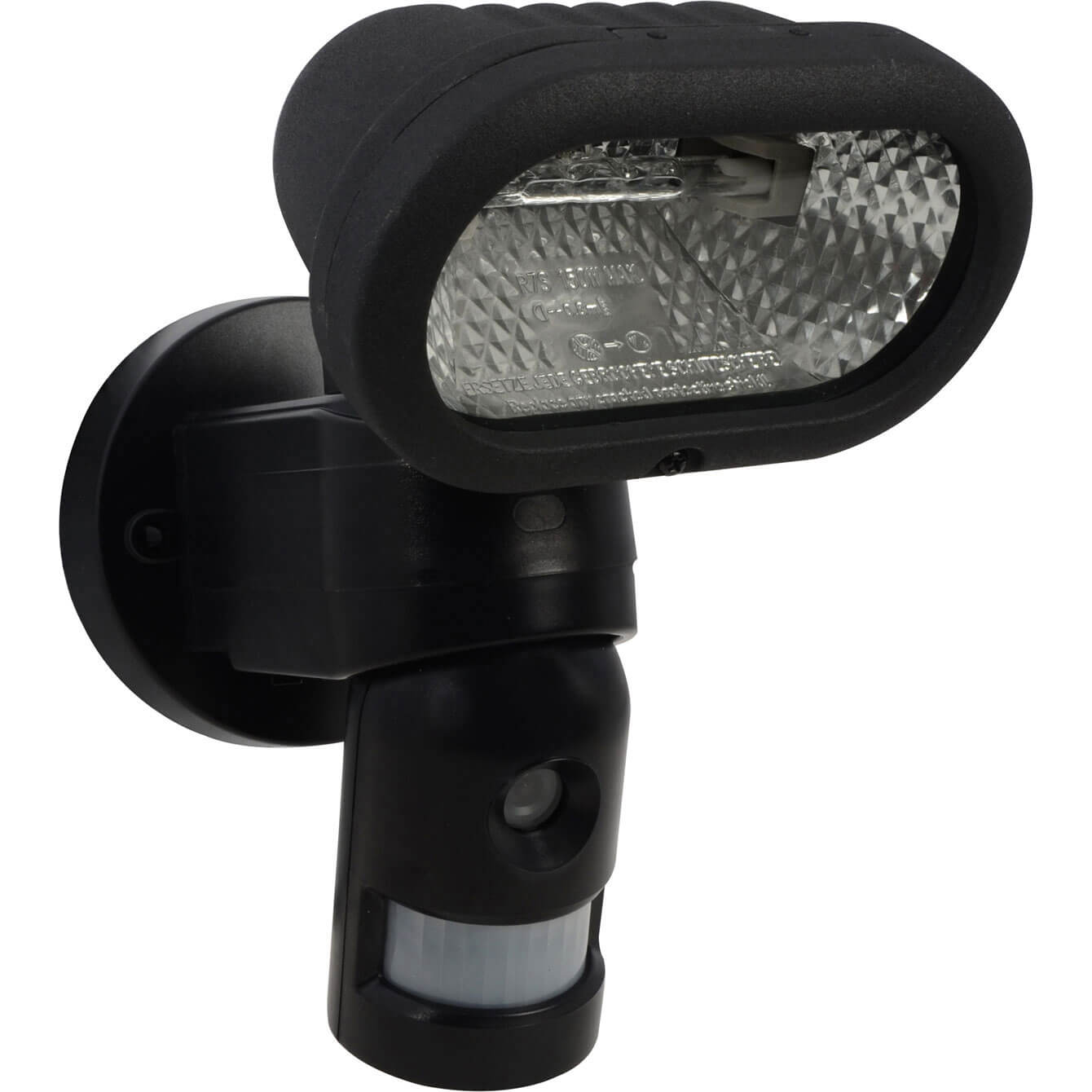 Offerta: Byron PIR Floodlight e Digital Camera with SD Recorder 240v