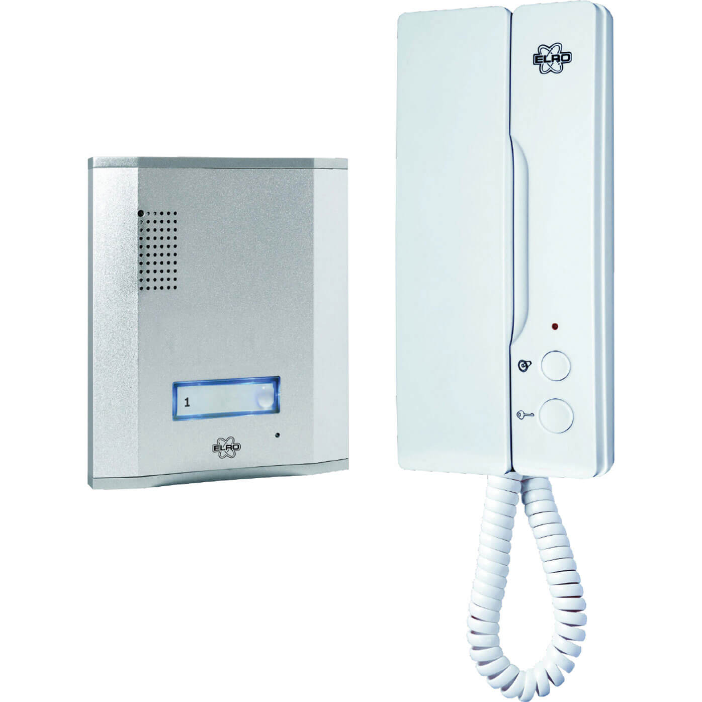 Offerta: Byron Audio Door Intercom Kit for 1 Apartment 240v