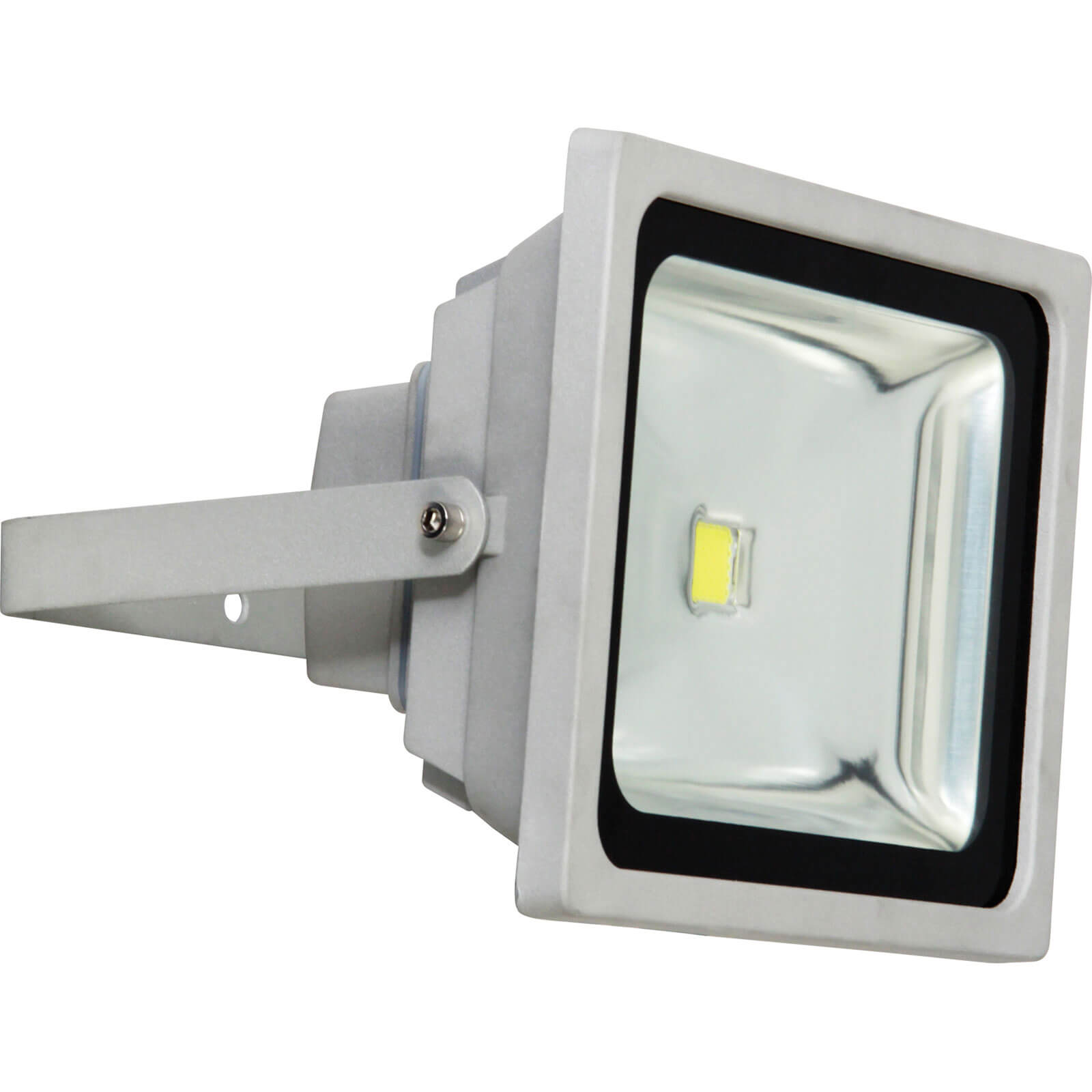 Byron XQ1225 SMD LED Floodlight 3000 Lumens 50w 240v