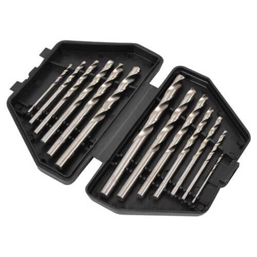 Avit 13 Piece HSS Drill Bit Set 1.5 - 65mm
