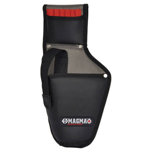 CK Magma Cordless Drill Holster with Bit Pockets