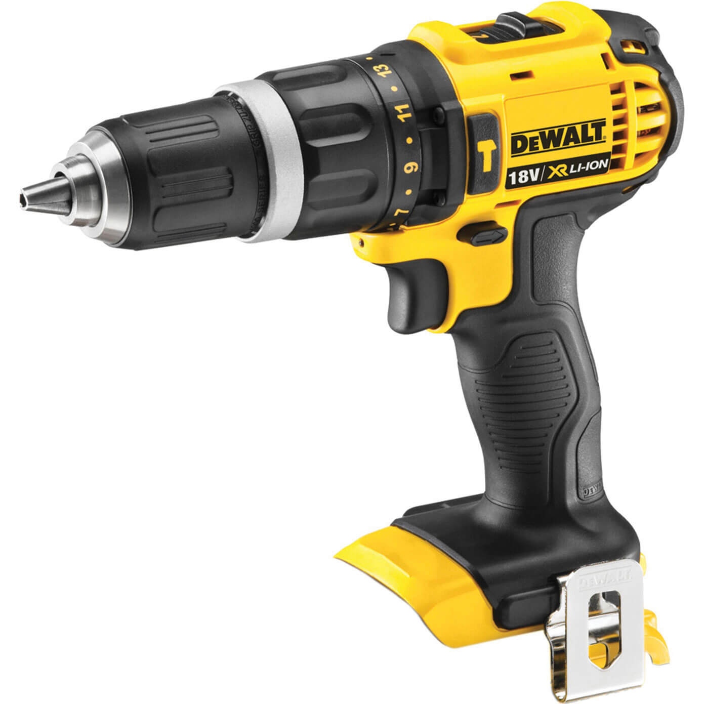 DeWalt DCD785N XR Cordless 18v Combi Drill without Battery or Charger