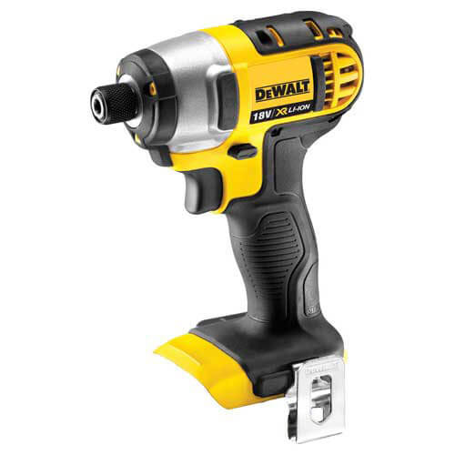 DeWalt DCF885C2 18v Cordless Lithium Ion XR Impact Driver without Battery or Charger