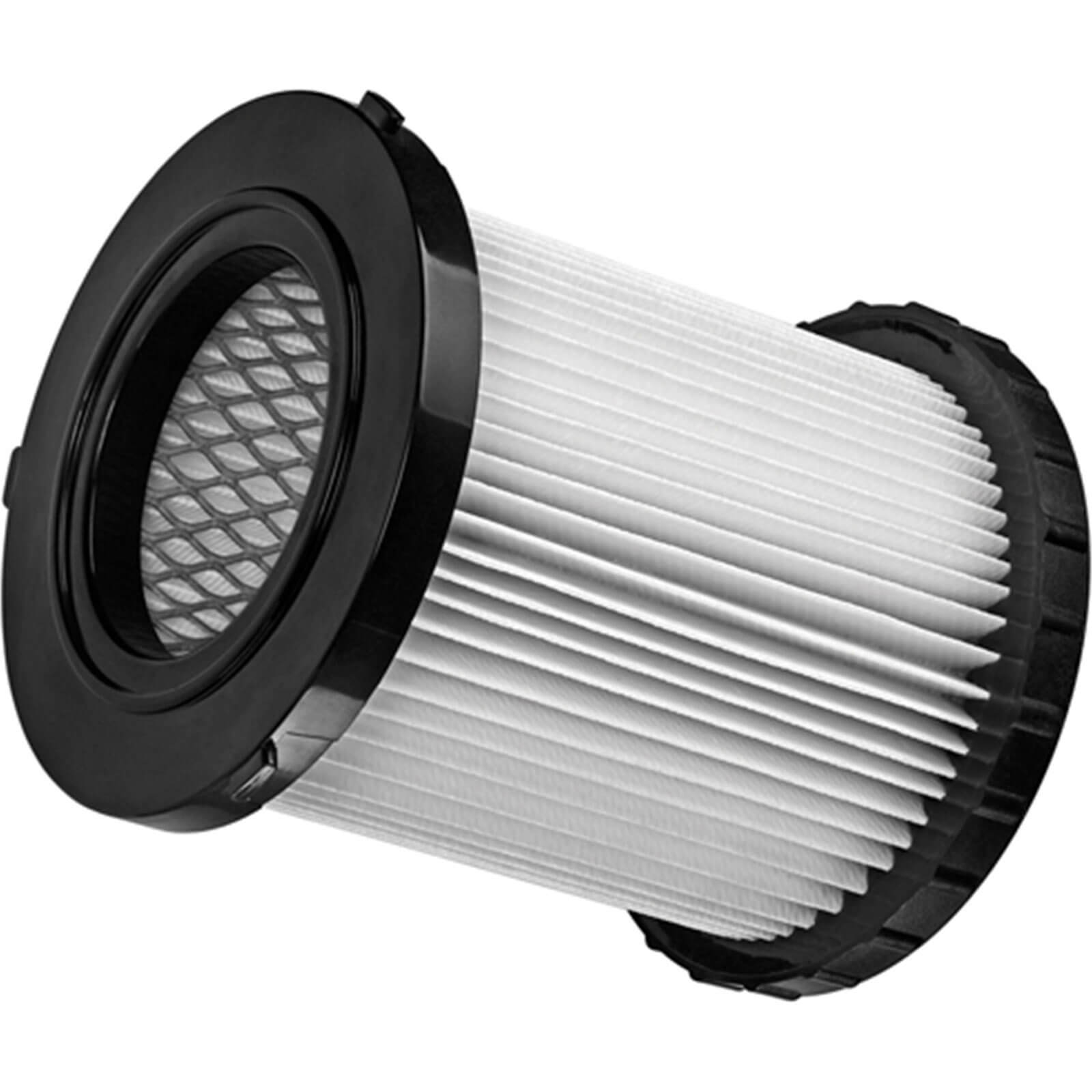 Image of DeWalt DCV5801H Replacement Filter for the DCV582 Wet & Dry Vacuum Cleaner