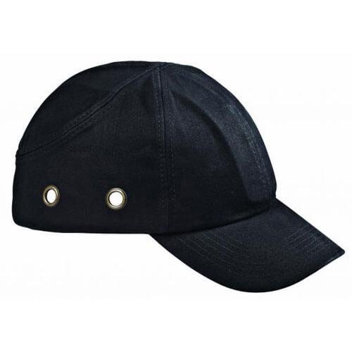 Dickies Bump Cap Black