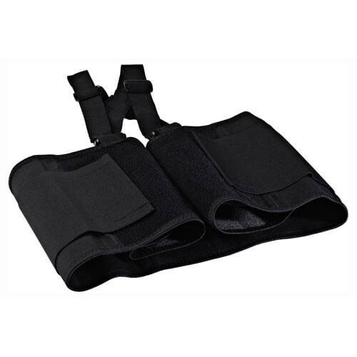 Dickies Back Support Belt Black Medium